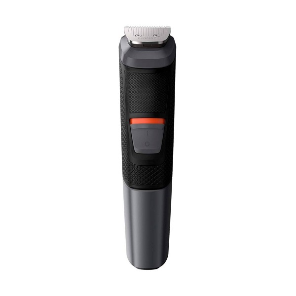 Philips mg5720/18 multigroom series 5000 cortapelo cara y cabello 9 en 1 dualcut