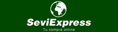 Logo - seviexpress.com