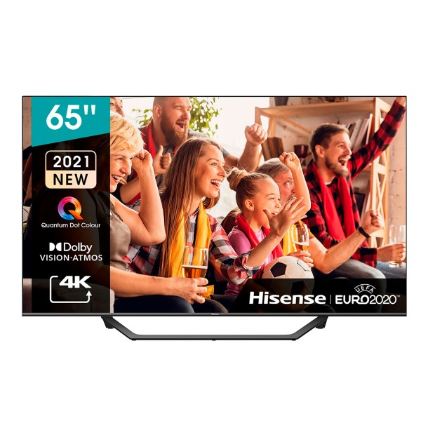 Hisense h65a7gq tv 65''/4k uhd/smart tv/hdr/wifi/bluetooth
