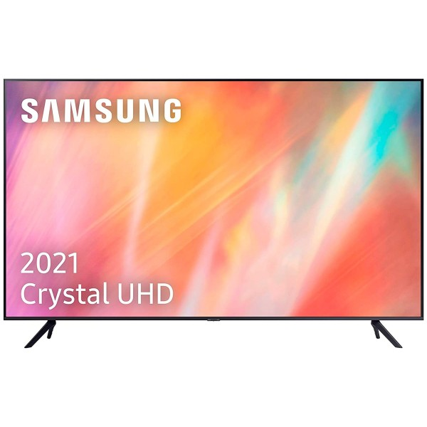Samsung ue75au7105k televisor smart tv 75'' uhd 4k hdr